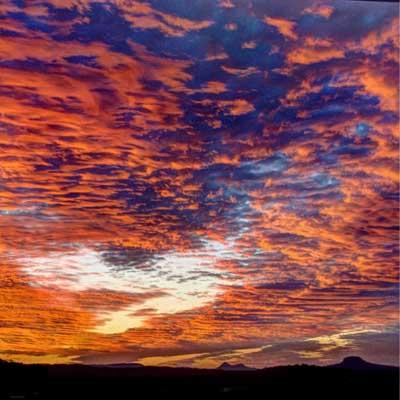 sunset giclee photo prints
