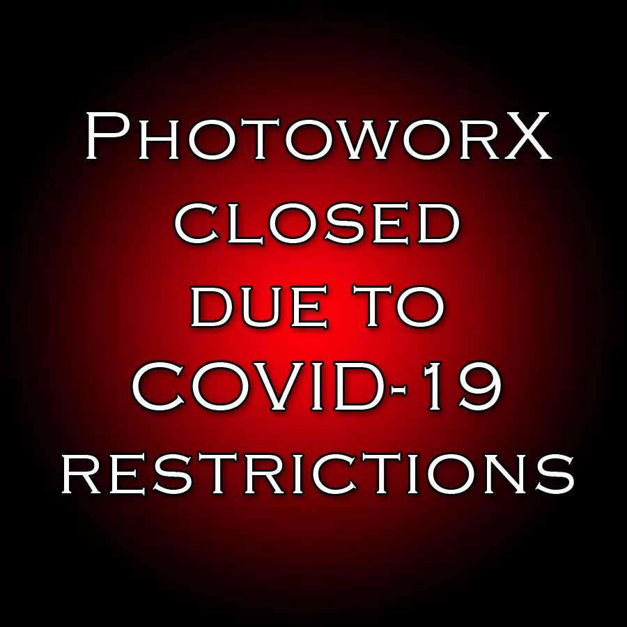 Covid -19 / CORONA VIRUS RESTRICTIONS